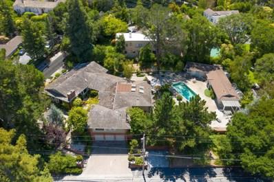 800 W Santa Inez Avenue, Hillsborough, CA 94010 - #: ML81763953