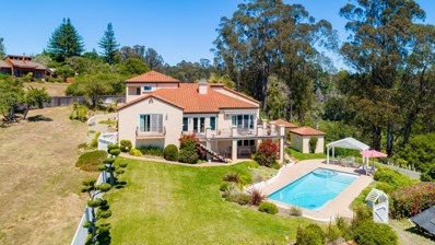3501 Coyote Canyon, Soquel, CA 95073 - #: ML81764288
