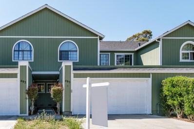 495 Winchester Drive, Watsonville, CA 95076 - #: ML81764621