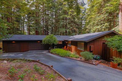 5 Country Lane, Scotts Valley, CA 95066 - #: ML81764682