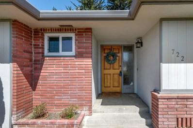 722 Martinelli Street, Watsonville, CA 95076 - #: ML81767324