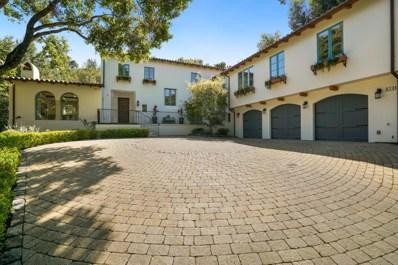 610 El Cerrito Avenue, Hillsborough, CA 94010 - #: ML81767664