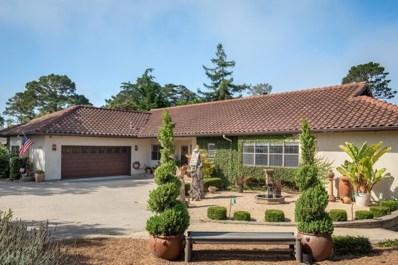 25328 Highway 1, Carmel, CA 93923 - #: ML81767771