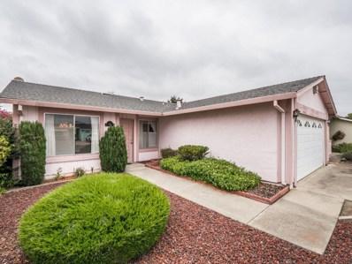 617 Peartree Drive, Watsonville, CA 95076 - #: ML81768113