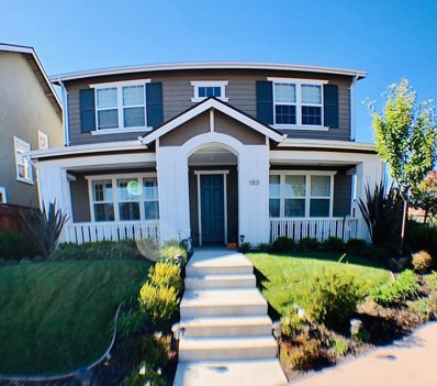 18462 McClellan Circle, Marina, CA 93933 - #: ML81768185