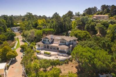 10 Glenbrook Drive, Hillsborough, CA 94010 - #: ML81768441