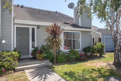 849 Vespucci Lane, Foster City, CA 94404 - #: ML81768556