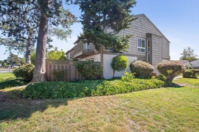 804 Cortez Lane, Foster City, CA 94404 - #: ML81769274