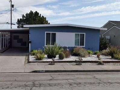 718 Pepper Drive, San Bruno, CA 94066 - #: ML81769865
