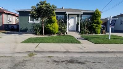 141 Napa Street, Watsonville, CA 95076 - #: ML81770191