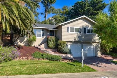 1395 Enchanted Way, San Mateo, CA 94402 - #: ML81770586