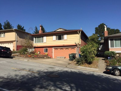 3760 Fleetwood Drive, San Bruno, CA 94066 - #: ML81770672