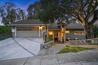 1420 Enchanted Way, San Mateo, CA 94402 - #: ML81770948