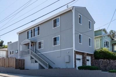 1405 N Jenevein Avenue, San Bruno, CA 94066 - #: ML81771650