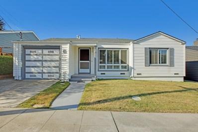 457 Maple Avenue, San Bruno, CA 94066 - #: ML81772159
