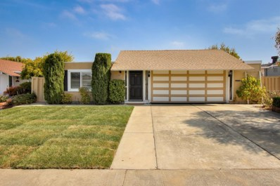 241 Mainsail Court, Foster City, CA 94404 - #: ML81772792