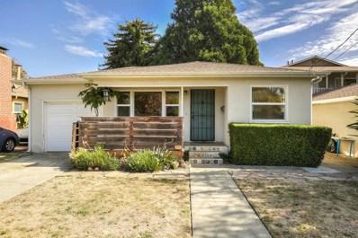 618 Oak Drive, Capitola, CA 95010 - #: ML81773321