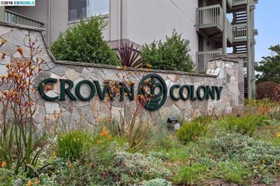 370 Imperial Way UNIT 316, Daly City, CA 94015 - #: ML81773602