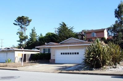 2941 Berkshire Drive, San Bruno, CA 94066 - #: ML81773691