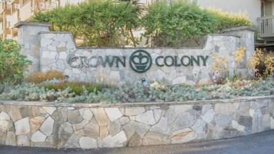 377 Mandarin Drive UNIT 105, Daly City, CA 94015 - #: ML81774798
