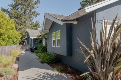 172 Lakeshore Drive, San Mateo, CA 94402 - #: ML81774870