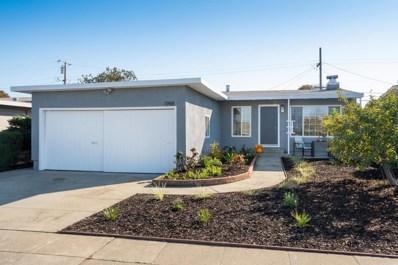1748 Hemlock Avenue, San Mateo, CA 94401 - #: ML81774874