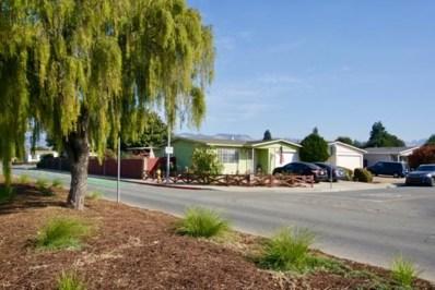 401 Spruce Circle, Watsonville, CA 95076 - #: ML81774892