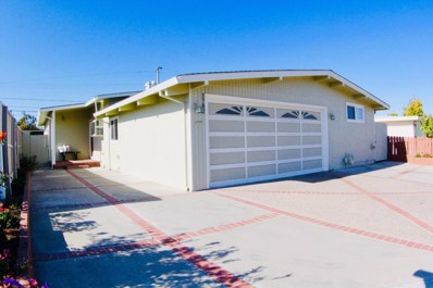 1782 Borden Street, San Mateo, CA 94403 - #: ML81774908