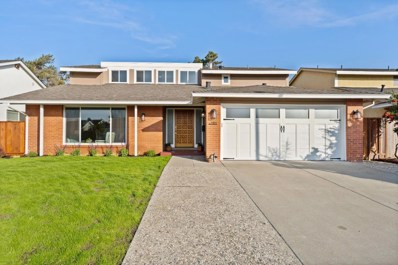 181 Spinnaker Street, Foster City, CA 94404 - #: ML81775020