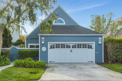 612 Bridgeport Lane, Foster City, CA 94404 - #: ML81775357