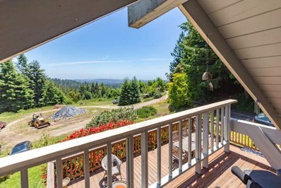 4001 Fern Flat Road, Aptos, CA 95003 - #: ML81775434