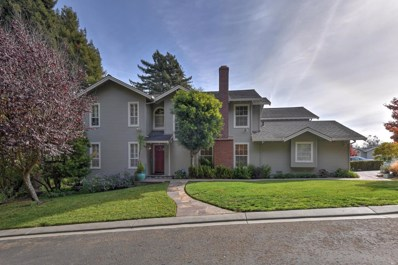 7866 Tanias Court, Aptos, CA 95003 - #: ML81775611