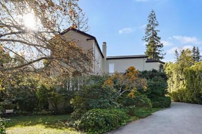 325 El Portal Avenue, Hillsborough, CA 94010 - #: ML81776205