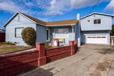 120 Toyon Avenue, South San Francisco, CA 94080 - #: ML81776460