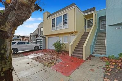 929 Mills Avenue, San Bruno, CA 94066 - #: ML81776567