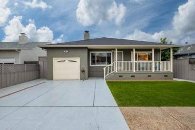 3655 Oso Street, San Mateo, CA 94403 - #: ML81776599