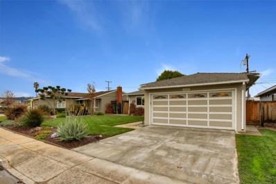 2232 Bermuda Drive, San Mateo, CA 94403 - #: ML81776825