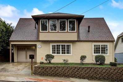 776 Lockhaven Drive, Pacifica, CA 94044 - #: ML81776857