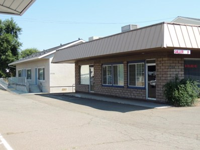 37100  & 37104 Main St., Burney, CA 96013 - MLS#: 17-4291