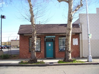 1263 California St, Redding, CA 96001 - MLS#: 17-5653