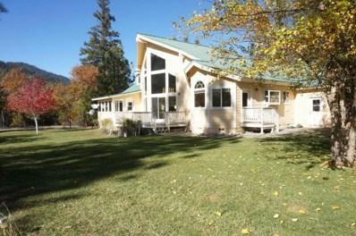 1910 Sky Ranch Rd, Junction City, CA 96048 - MLS#: 17-5755