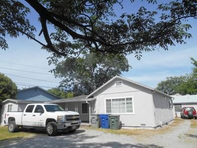 2711 Reservoir, Redding, CA 96002 - MLS#: 17-642