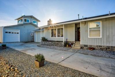 22043 Hatcher Dr, Cottonwood, CA 96022 - MLS#: 18-1227