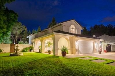 2331 El Vista St, Redding, CA 96002 - MLS#: 18-1236