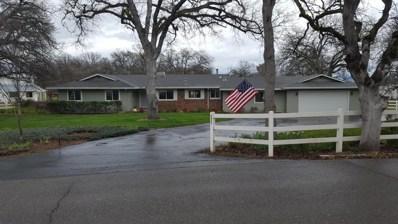 8455 Maynard Rd, Palo Cedro, CA 96073 - MLS#: 18-1304