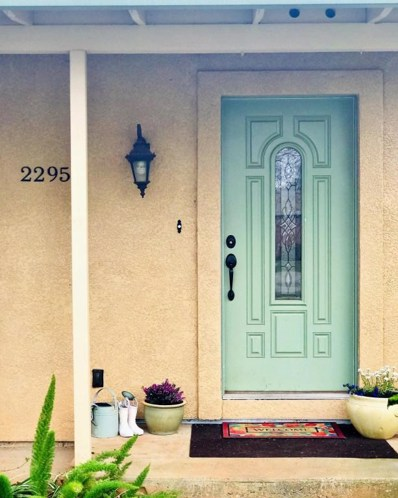 2295 Alden Ave, Redding, CA 96002 - MLS#: 18-1319