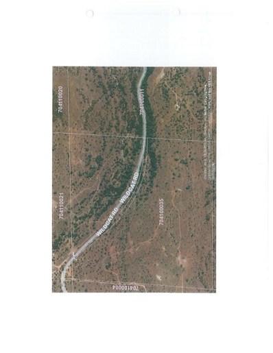 Wildcat Rd\/156+Acres, Shingletown, CA 96088 - MLS#: 18-1458