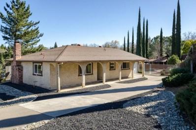 3853 Woodlawn St, Redding, CA 96001 - MLS#: 18-1518