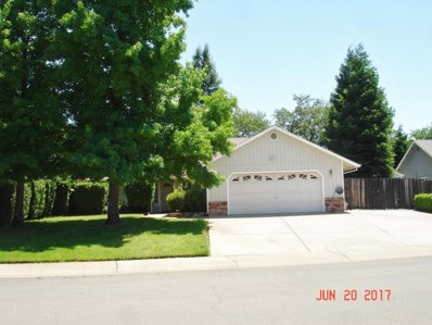 1587 Lavender Way, Redding, CA 96003 - MLS#: 18-1620