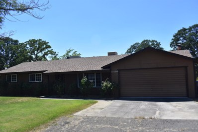 11550 Ridgewood Rd, Redding, CA 96003 - MLS#: 18-1735